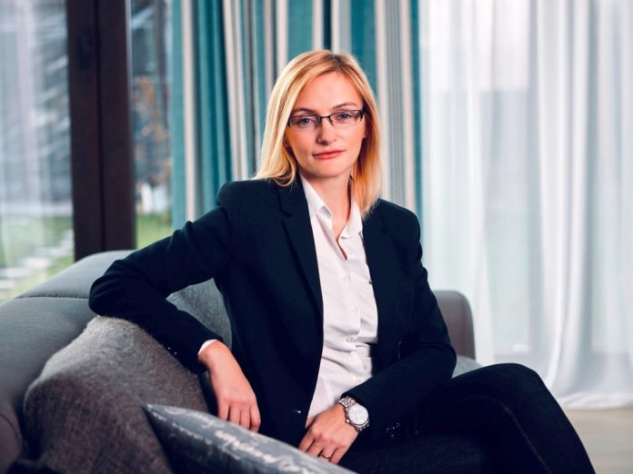 Monica Obeadă, the manager who doubled the turnover in 11 countries