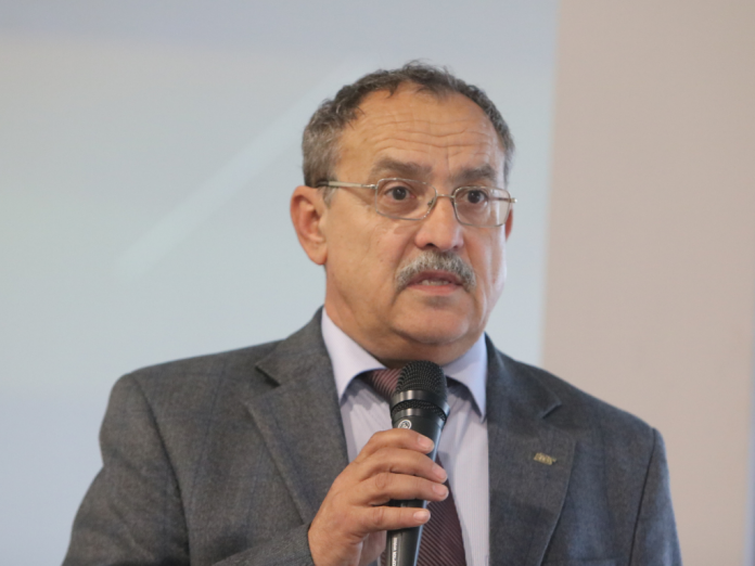 Gábor Molnár, General Manager of AAGES
